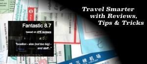 3 Travel Smarter