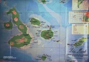 062 GAL Map Galapagos