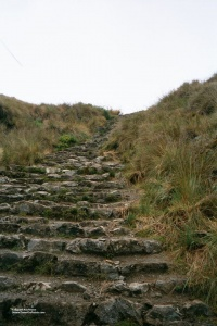 111 PER Inka Stairs