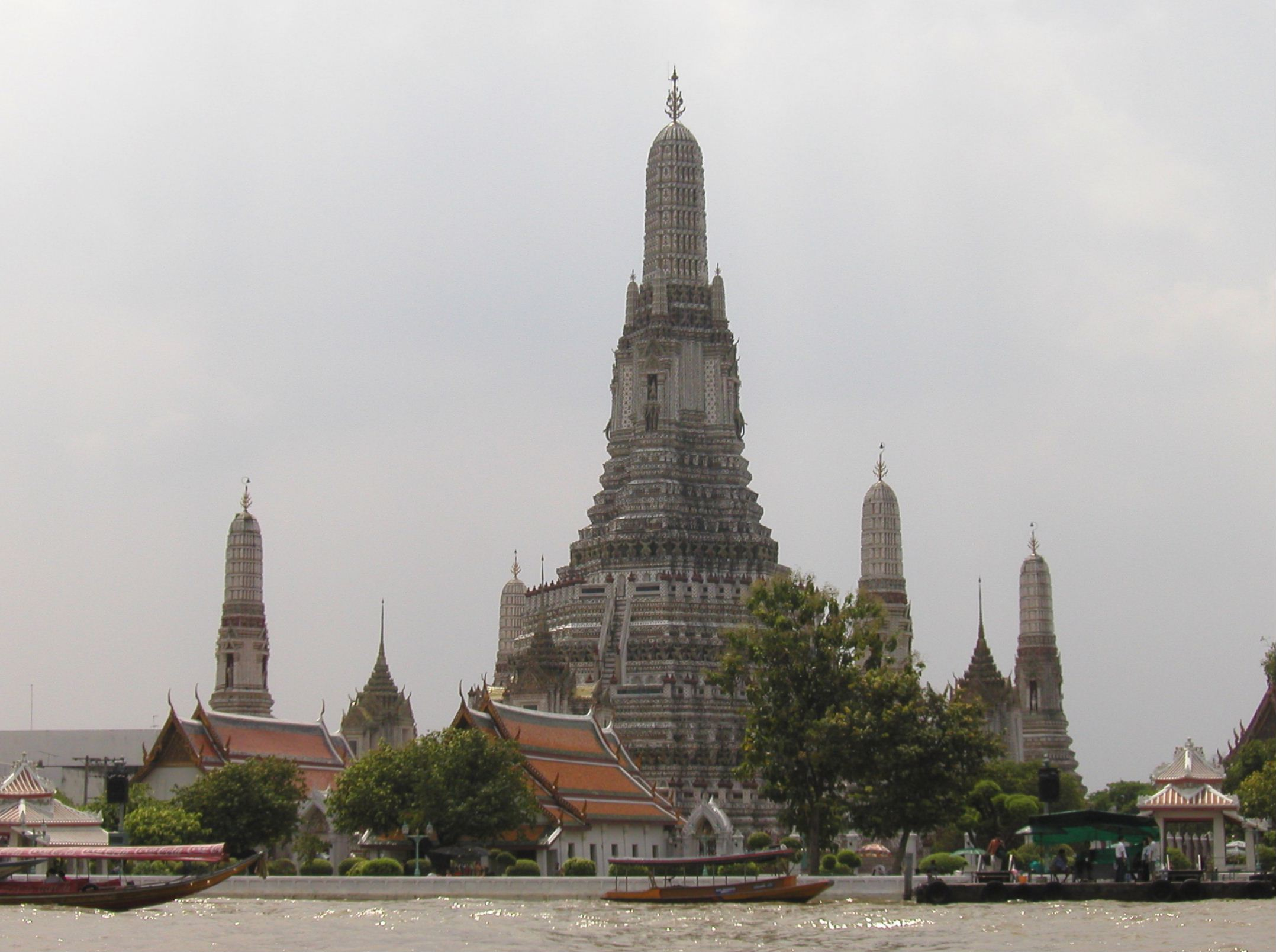 Cheap HOTELS in Bangkok, Thailand - Lodging For Bangkok