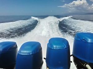 GiliSpeedboat