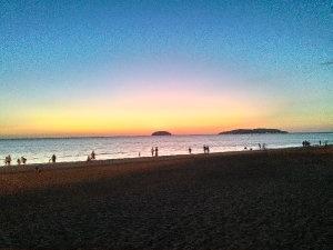 Chaya Tanjung Aru Beach