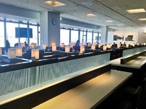 NRT ANA Lounge1