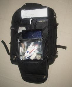 BackPack - 8