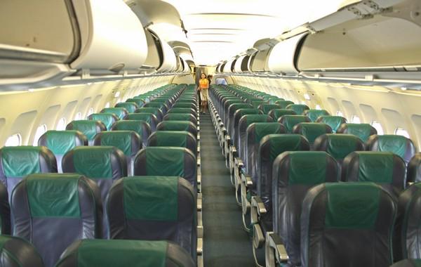 Bargain Flights Around Asia Cebu Pacific Economy