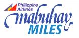PAL MabuhayMiles Logo