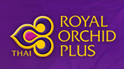 Thai RoyalOrchidPlus Logo