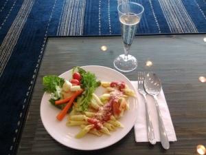 MH Lounge KUL Food