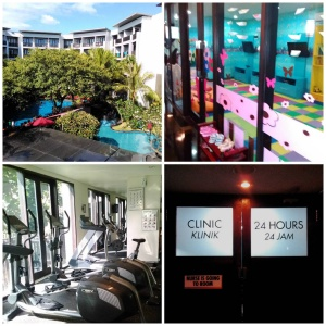 pullmanLegian Amenities