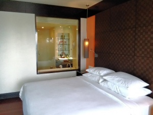 pullmanLegian Bed