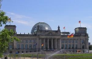 BER1 Reichstag