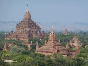 Bagan - 8