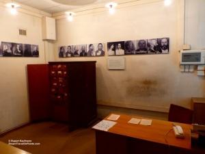 RIG 94 KGB Museum 1