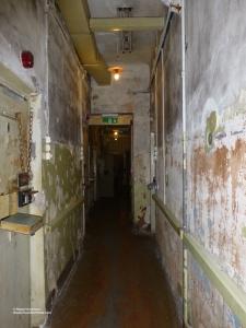 RIG 95 KGB Museum Basement
