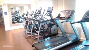 TAL RB Gym