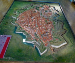 TAL28 Old Town Model