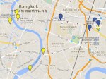 BKK Map GrMercure