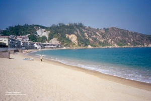 HKG Beach