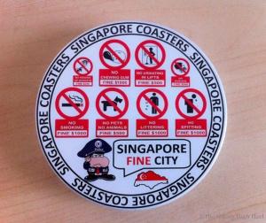 SingaporeFineCity
