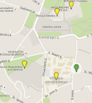 VIL Map TrattoriaDiRavello