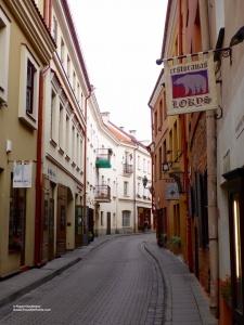 VIL Old Town 1