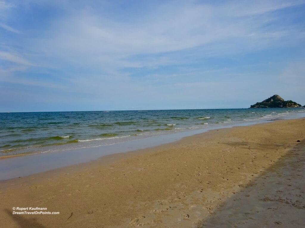 HUA Beach1