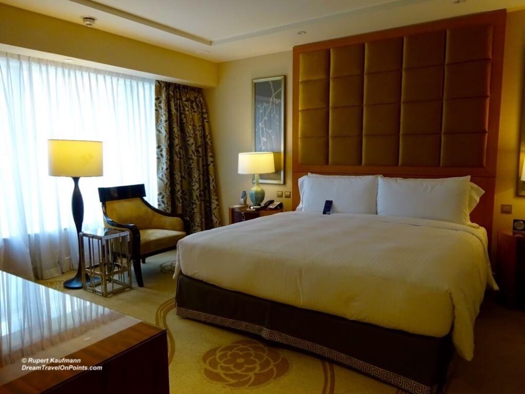 MAC Conrad Bed2