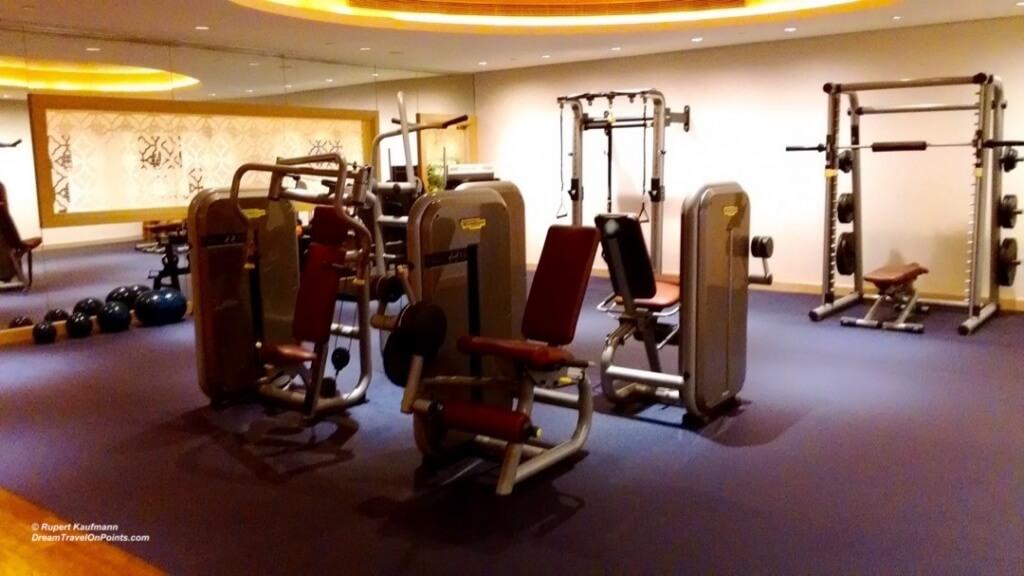 MAC Conrad Gym2