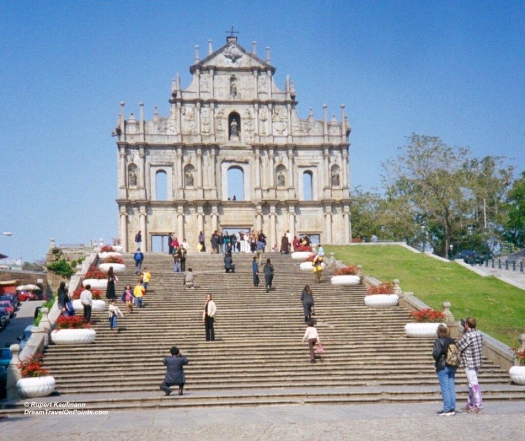 MAC StPaul Cathedral