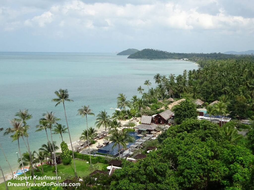 Ko Samui Beach 1