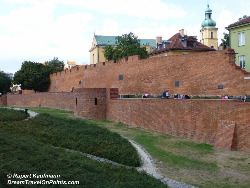 WAR OldTown Fortifications 1