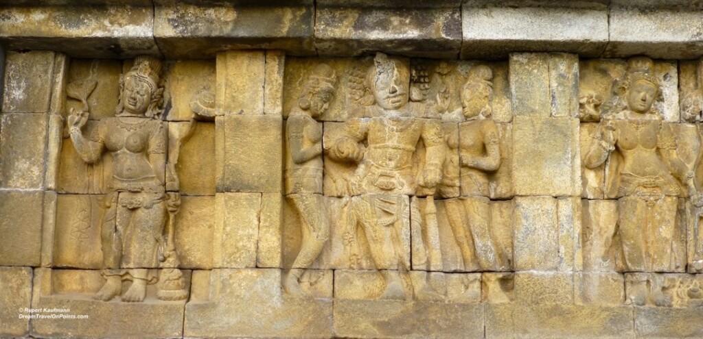 YOG Borobudur relief