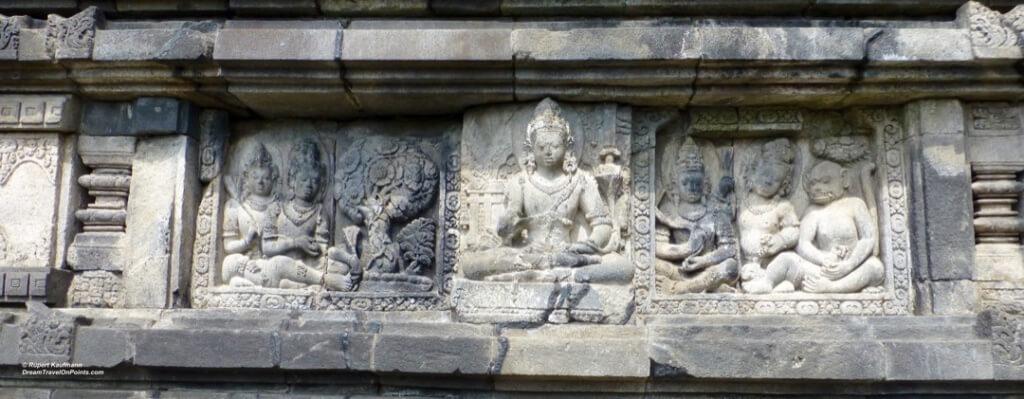 YOG Prambanan relief